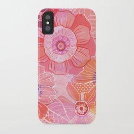 Hooray Pink! iPhone Case