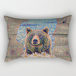 Wildwoods Rectangular Pillow