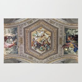 Vatican V, Rome Rug