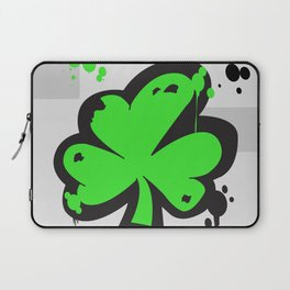 Feeling Lucky Laptop Sleeve