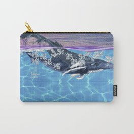 Baby Humpback Carry-All Pouch