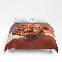 CONFUSED Comforters