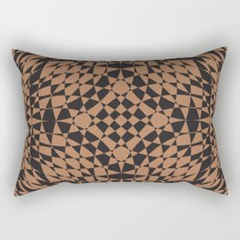 Spectrum 1C Rectangular Pillow