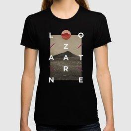 Lanzarote3 T-shirt
