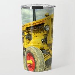 Minneapolis Moline G Travel Mug