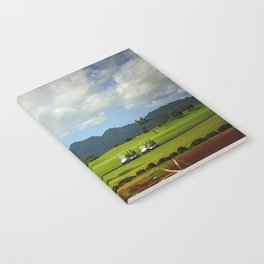 Picture Perfect Notebook