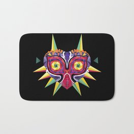 Majora's Incarnation Bath Mat
