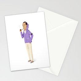 mr. Osti Stationery Cards