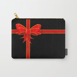 Wrapping Paper Carry-All Pouch