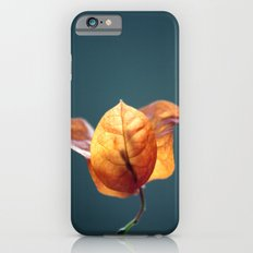 Wait Here Slim Case iPhone 6s