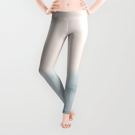 Ocean Fog Leggings