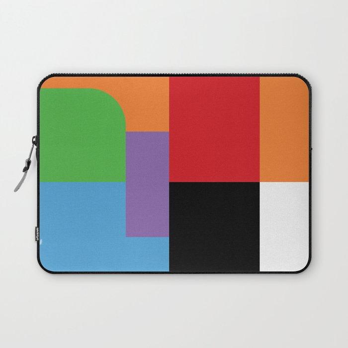 Frustration Laptop Sleeve