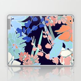 Midnight Jungle Laptop & iPad Skin