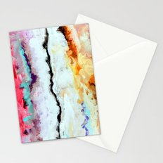 Agitation Inverted Stationery Cards