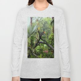 Singapore Botanical Garden 2 Long Sleeve T-shirt