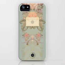 C7 iPhone Case