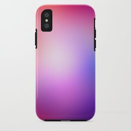 Cosmic Gradient iPhone Case