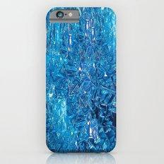 Broken and blue Slim Case iPhone 6s