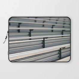 Bleachers Laptop Sleeve