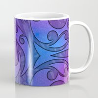 maori Mugs featuring Maori/Polynesian Style by Lonica Photography & Poly Designs