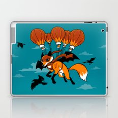 Pterovulpine Laptop & iPad Skin