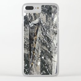 Lexia Clear iPhone Case