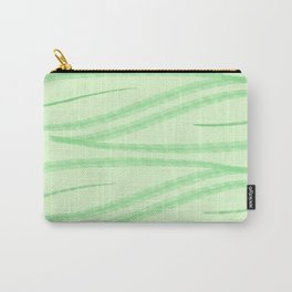 Leafy Green Carry-All Pouch