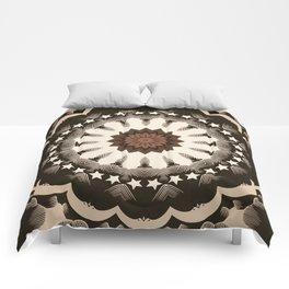 Ouija Wheel of Stars - Beyond the Veil Comforters
