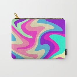 marbling2. Carry-All Pouch