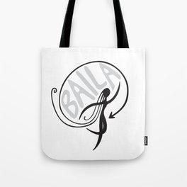Baila Tote Bag
