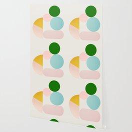 Abstraction_Minimal_Shapes_001 Wallpaper