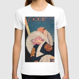 Vintage V T-shirt