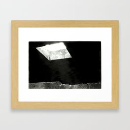 Enterprise Framed Art Print