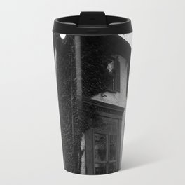 Just a house. Travel Mug