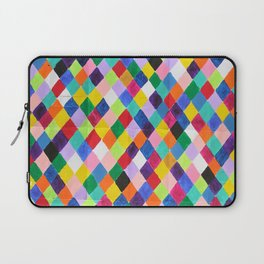 You.Me.Us Dos Background Laptop Sleeve
