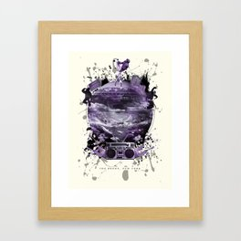 The Essence of The Bronx Framed Art Print