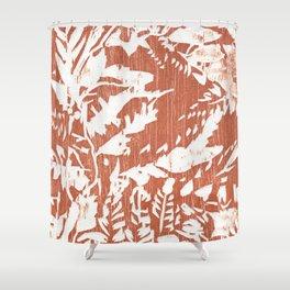 Nature#2 Shower Curtain