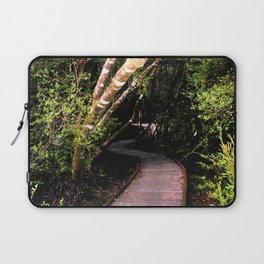 """The Franklin–Gordon Wild Rivers National Park""  Laptop Sleeve"