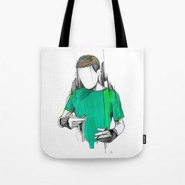 Alexis Tote Bag