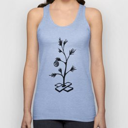 Little Tree Unisex Tank Top
