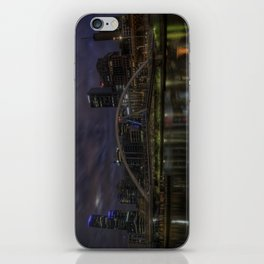 eggHDR1236 iPhone Skin