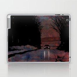 Drive 2 Laptop & iPad Skin