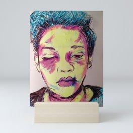No.13 Mini Art Print