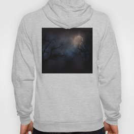Haunted Forest Hoody