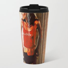 Torpid Travel Mug