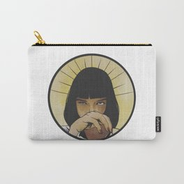 Pulp Fiction GODDAMMIT Carry-All Pouch