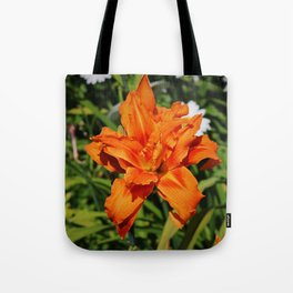 Virtuous Freedom Tote Bag