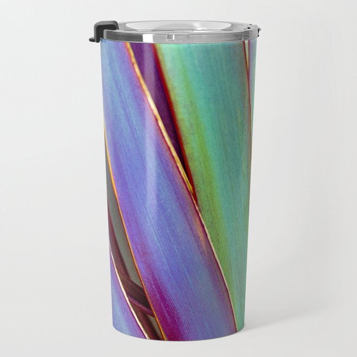 Fiesta Palm Travel Mug