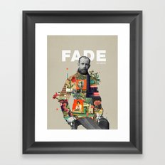 Fade No More Framed Art Print