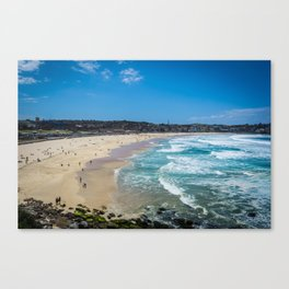 bondi beach canvas prints society6